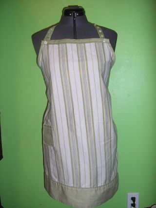 Full Pillowcase Apron