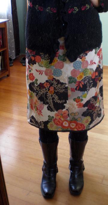 Japaneseskirt