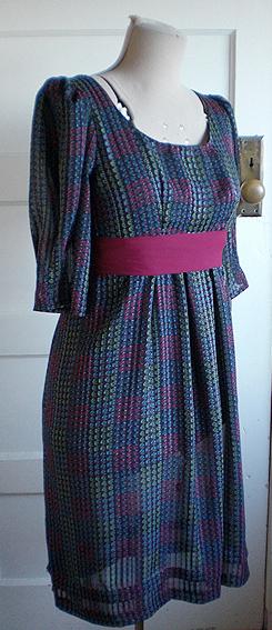 Saige dress