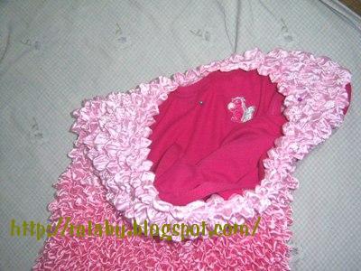 5-dark pink lining