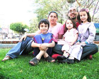 25 - La Familia Natural - v1
