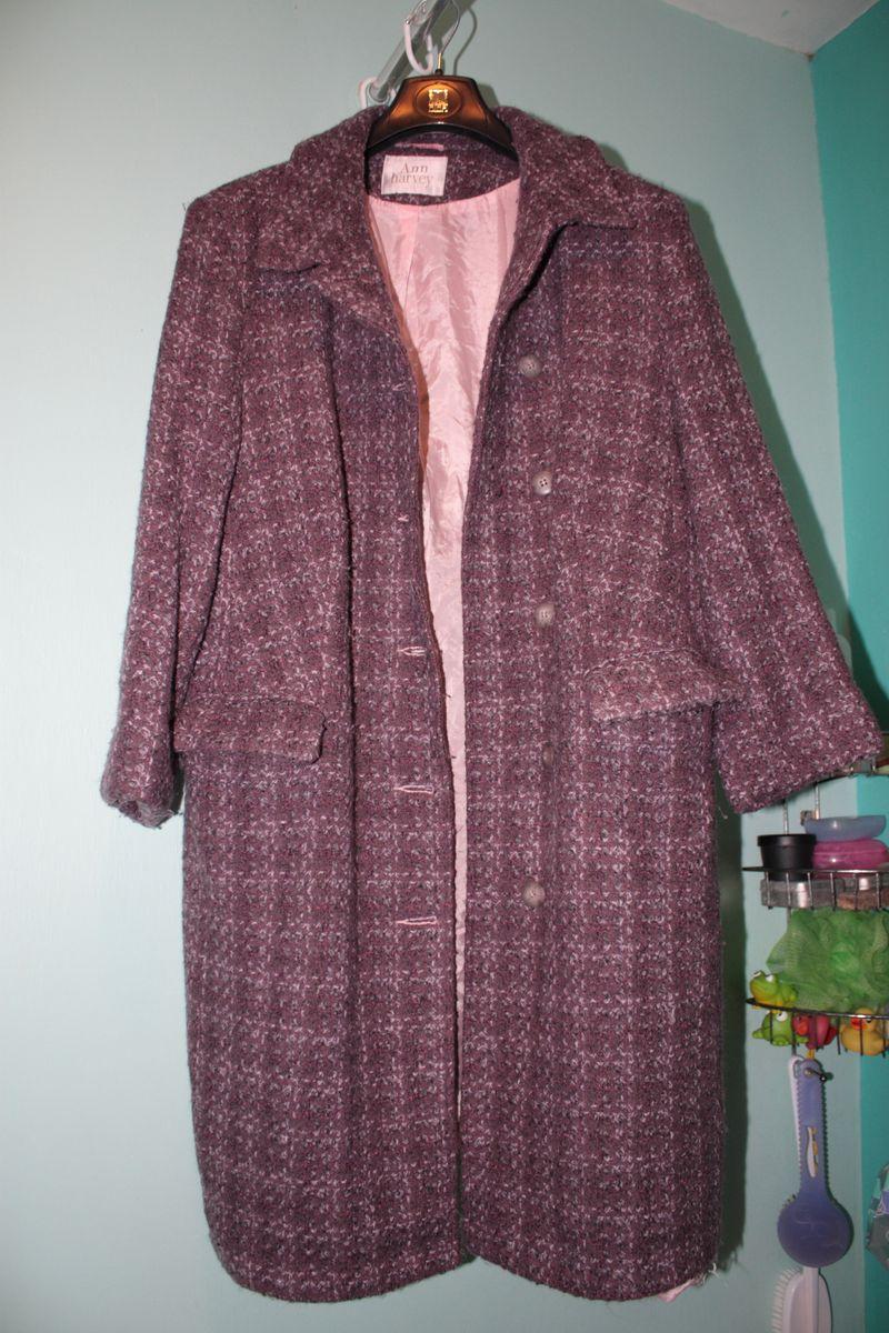 Coat after