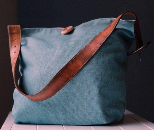Winthrop bag