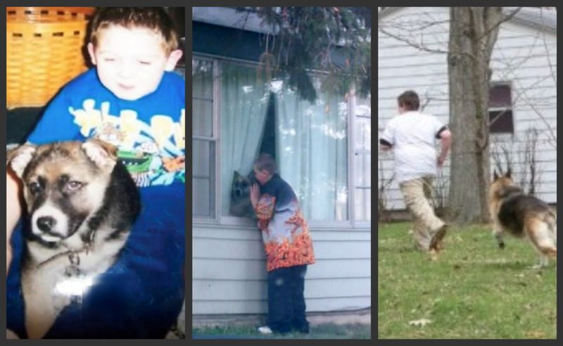 Kyle maxx collage