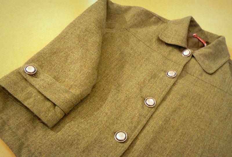 Jacket refashion.4