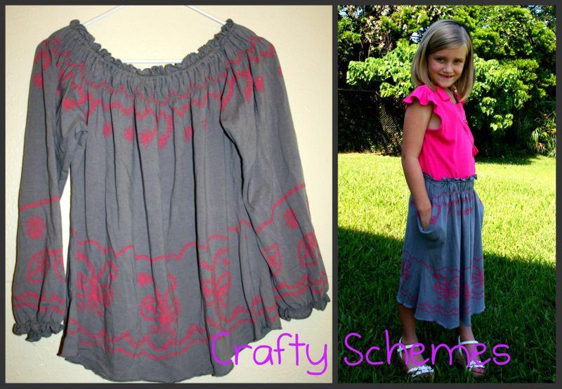 Pocketskirt