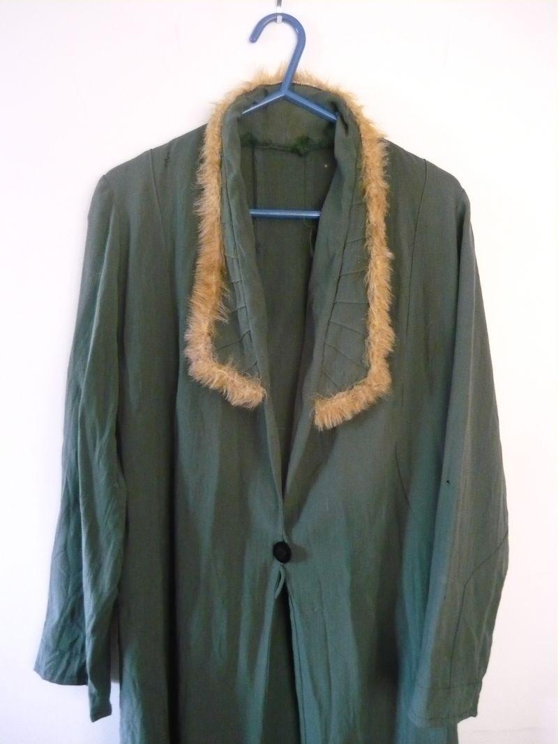 Coat 002