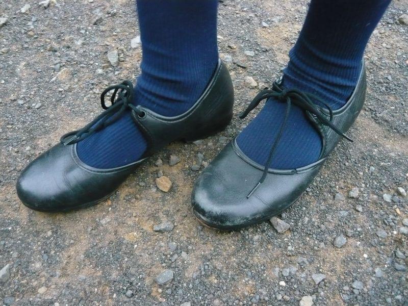 Tap shoes 001