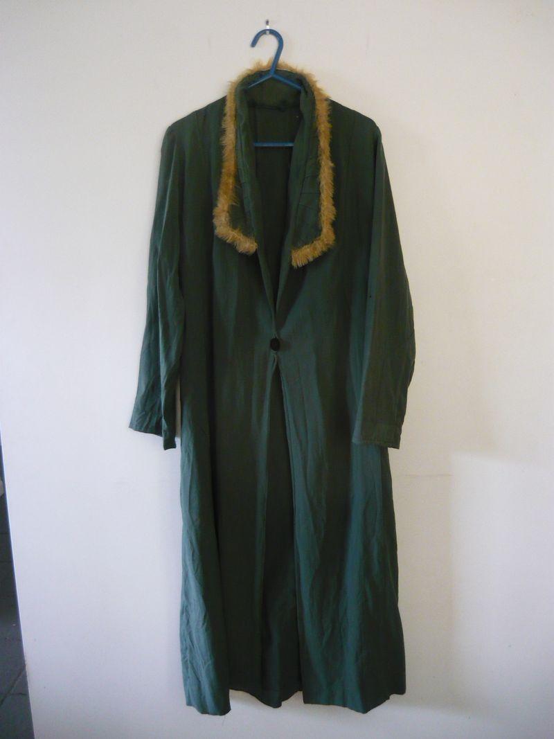 Coat 001